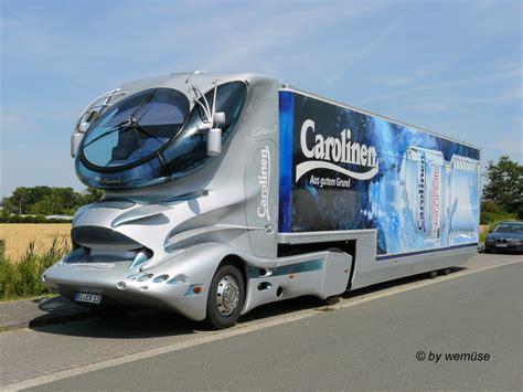 The Future of Trucks?   CDLLife