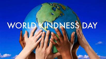 Kindness Better Place Ways