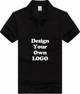 make your own logo polo shirts ladies sweater patterns With create your own clothing logo
