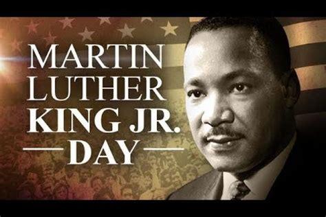martin luther king jr holiday okaloosa schools