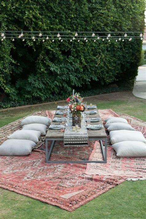Gartenparty Tischdeko Sommer by Sommer Gartenparty Tischdeko Idee Fantastisch