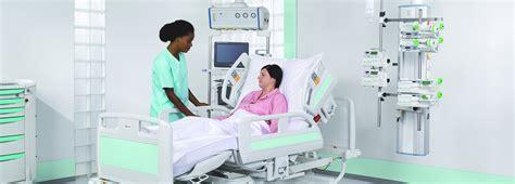 intensive care bed eleganza 3xc linet beds mattresses