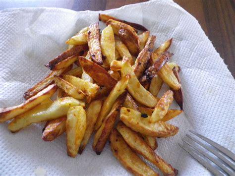 frites maison au four frites maison au four recette sur le photo de the foodie s corner mes aventures