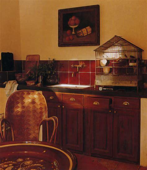 Maisons Et Decors by Notre Maison De Famille Pr 232 S De R 233 My De Provence