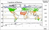what is the sahel climate