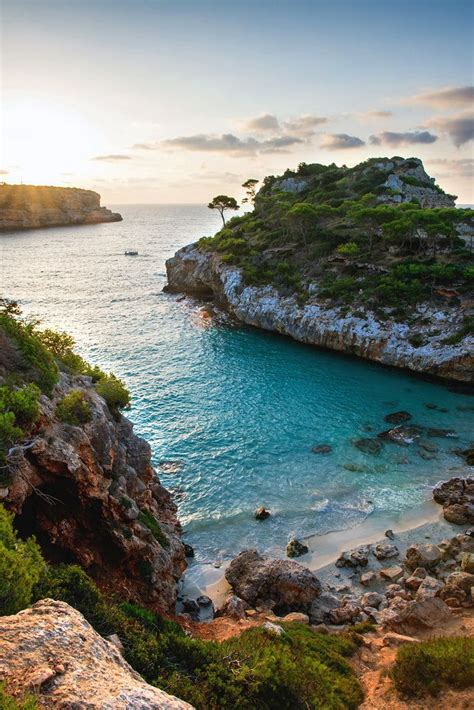 399 Best Mallorca Sea And Beach Images On Pinterest
