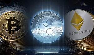 The three main cryptocurrencies all drop | City & Business ...