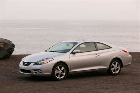 2007 Toyota Camry Solara by 2007 Toyota Camry Solara Review Top Speed