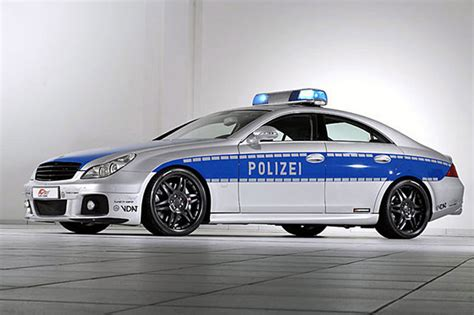 fastest police car could this be the fastest police car in the world news