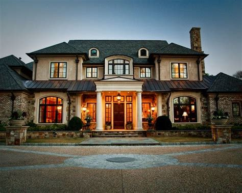 Stunning Classictraditional Home Designs Great