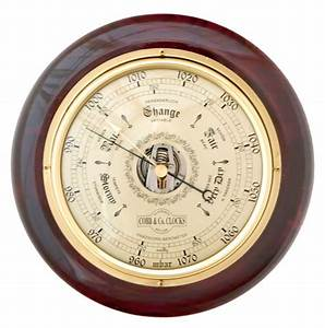 COBB & Co. Barometers | COBB & Co. UK/Europe