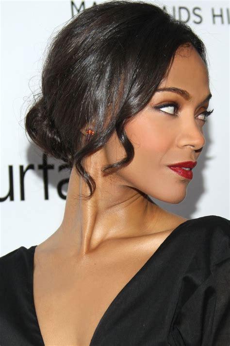 brunette hairstyles     pretty designs