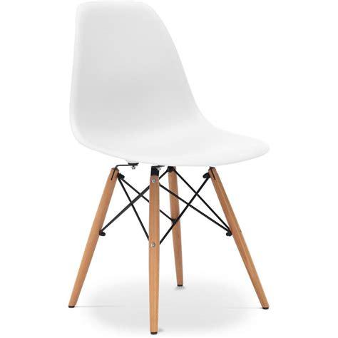 chaise vintage pas cher chaise vintage et design pour salle à manger meuble et