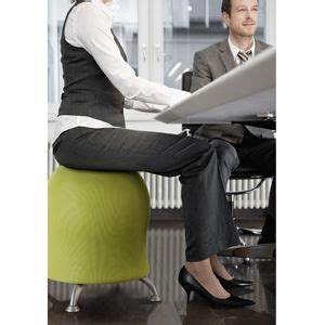 Zenergy Chair Benefits by Do You Sit At A Desk All Day Why Not Try Out The Zenergy