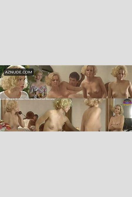 ANETTE HELLWIG Nude - AZNude