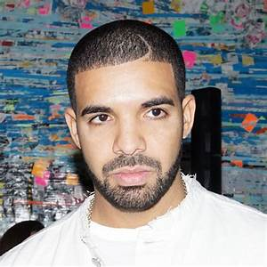 Drake Haircut | Men's Haircuts + Hairstyles 2018