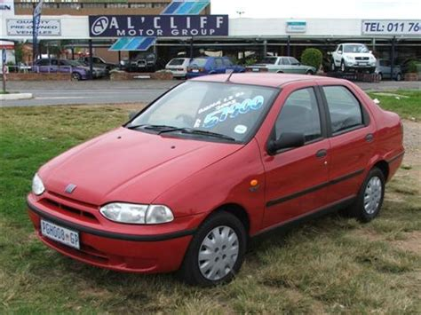 Fiat Siena Wikipedia