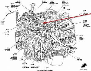 Diesel Engine Diagram Of A Car