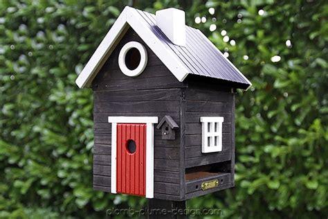 fabriquer une maison pour oiseaux obasinc