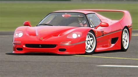 F50 Top Gear by F50 Top Gear Testing