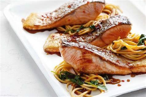 fish seafood recipes
