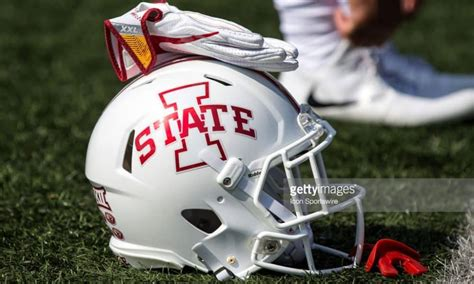 iowa state enters ap top    time   years
