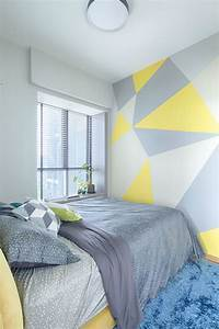 A great diy paint idea for your walls home decor