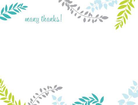 printable   card template note card template