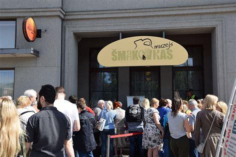 Šmakovkas muzejs Daugavpilī kļūst vēl pieejamāks ...