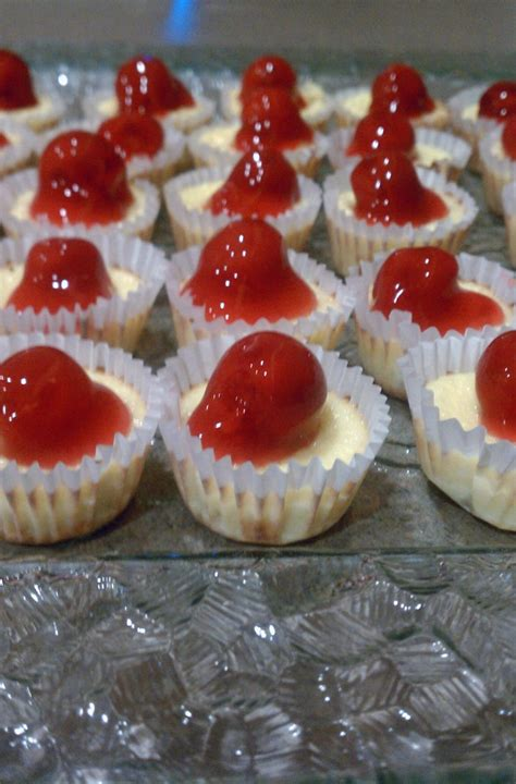 delicious mini cheesecakes keeprecipes  universal