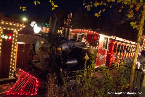 ultimate  silver dollar city christmas guide branson