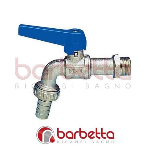 rubinetto da esterno rubinetto a sfera portagomma da 1 2 quot per esterno eko