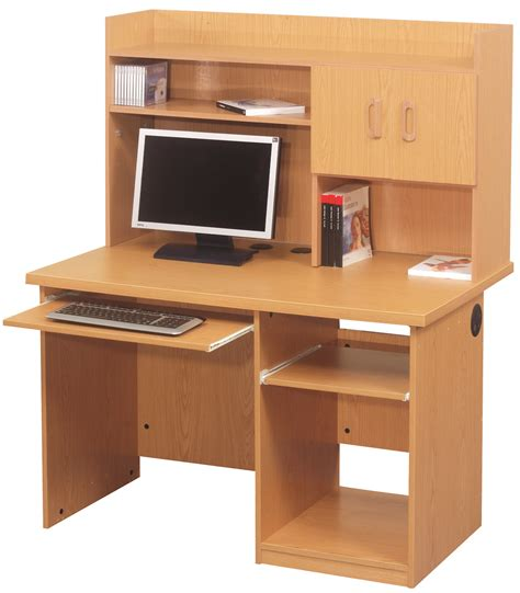bureau laptop computer desk decoration designs guide