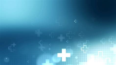 Blue And Yellow Backgrounds Medical Background With Loop Motion Background Videoblocks
