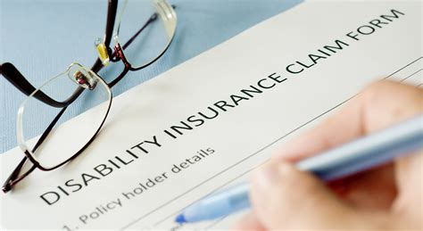 Frequently Asked Questions About Disability Insurance In