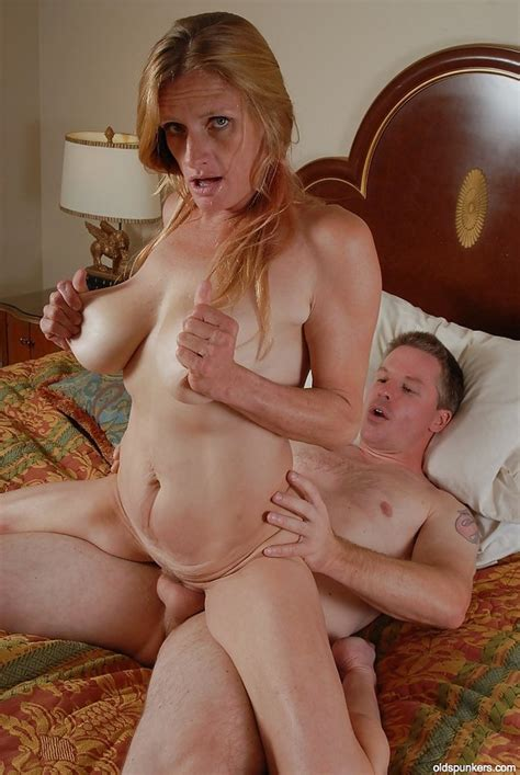 Old Spunkers Amateur Mature Bbw With Big Saggy Tits