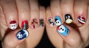 Holiday nail art designs hair styles tattoos and