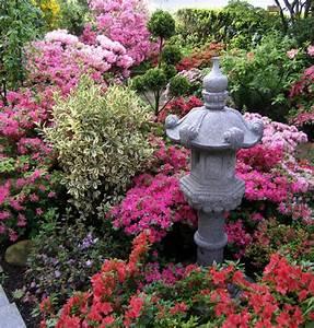 Pflanzen Japanischer Garten : beautiful pflanzen fur japanischen garten gallery house ~ Lizthompson.info Haus und Dekorationen