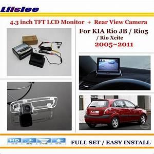 Liislee For Kia Rio Jb    Rio5    Rio Xcite 2005