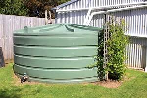 Where To Place Water Tank At Home