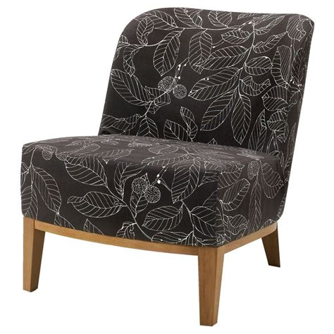 Ikea Stuhl Stockholm by Ikea Stockholm Easy Chair In Blad Black Home Ideas