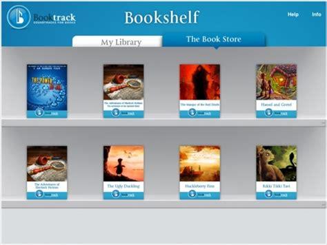booktrack alternatives top   audio book libraries