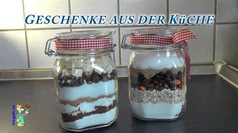 Geschenke Aus Der Kuche Rezepte by Geschenke Aus Der K 252 Che Backmischung