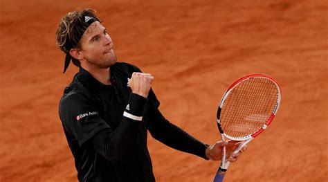 French Open: Thiem, Nadal advance to fourth round ...