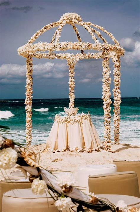 beach wedding style ideas