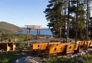 mountain lake lodge wedding weddings grand lake lodge