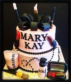 Mary Kay Happy Birthday Cakes
