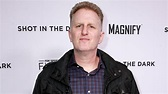 Actor Michael Rapaport prevents passenger from opening ...