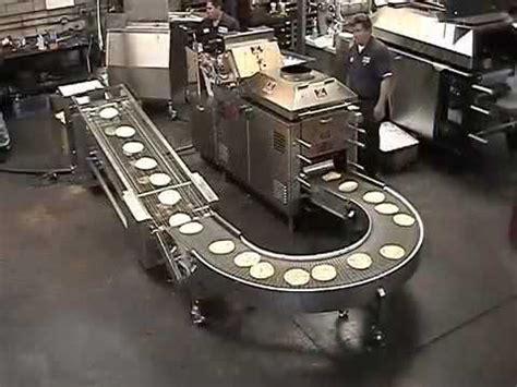 intro  english tortilla manufacturing tortilla