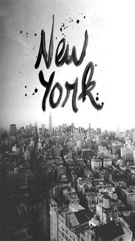 New York Hd Wallpapers For Iphone 7 Wallpaperspictures